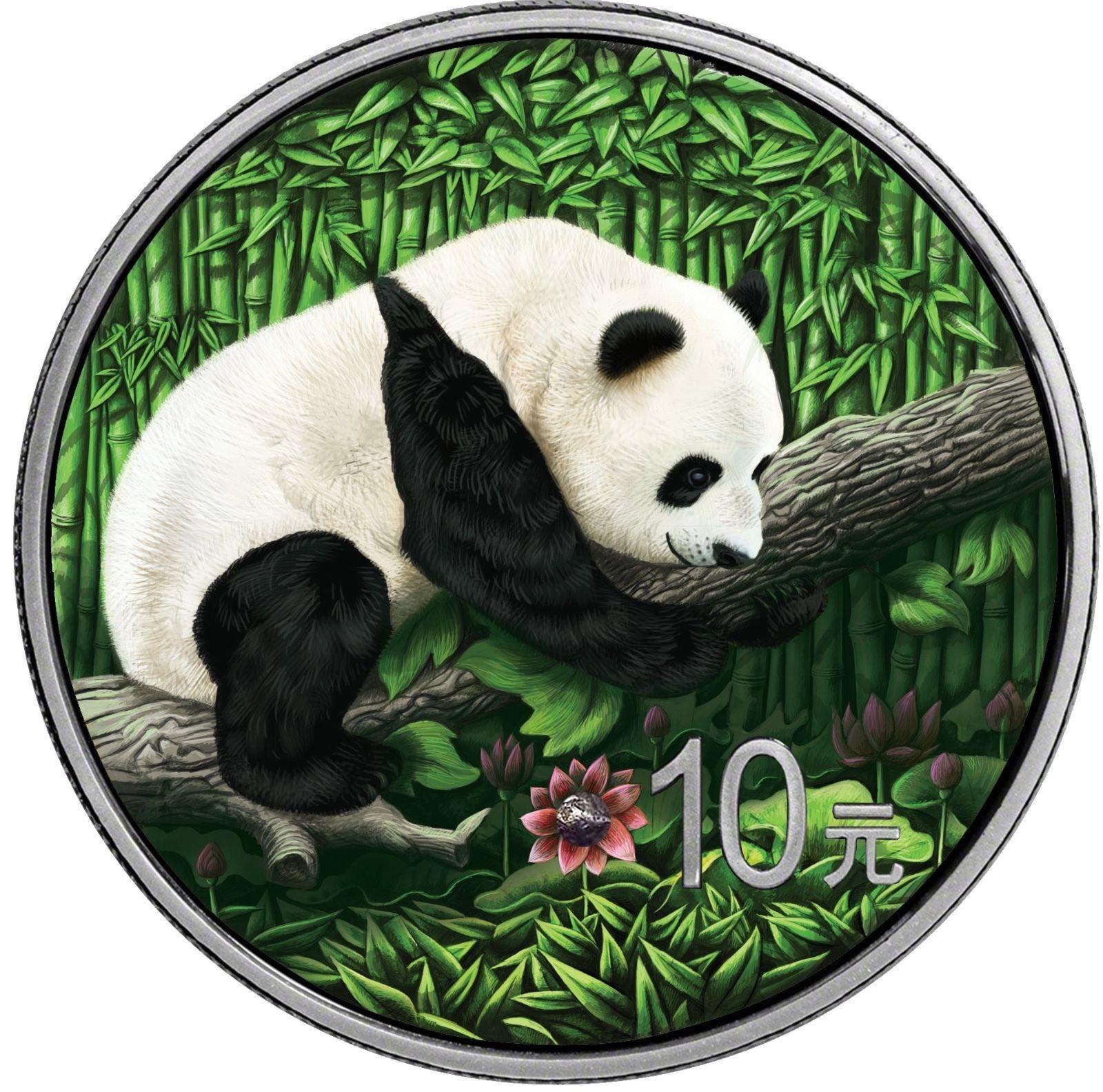 Ounce of Space - Panda - with Nantan Meteorite
